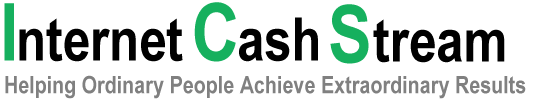 Internet Cash Stream Members Area