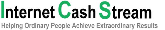 Internet Cash Stream Members Area
